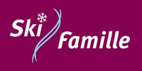 Ski Famille logo